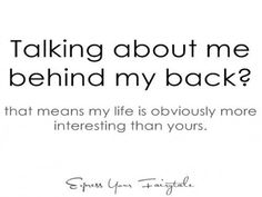 Everyone does it .. but I know the ones that won't tolerate it ;)