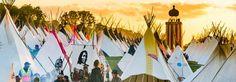 GoRockfest.Com: Glastonbury Festival 2017 Lineup & Tickets Info