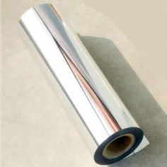24 chrome mirror silver vinyl wrap sticker decal film sheet self adhesive