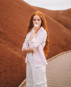 Red Hair Inspo, Curly Hair Styles, Natural Hair Styles, Red Curls, Stunning Redhead, Ginger Girls, Hottest Redheads, Beautiful Long Hair, Aesthetic Photo