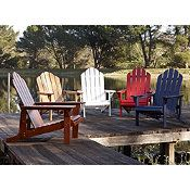 Outdoor Furniture: Benches, Ottomans, Recliners | The Company Store