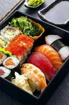 sushi aesthetic : Photo
