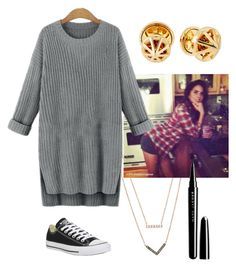 Untitled #591 by nadapierce on Polyvore featuring Converse, Michael Kors, Rebecca Minkoff and Marc Jacobs