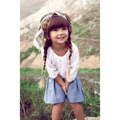Baby Swag Girls ❤ liked on Polyvore