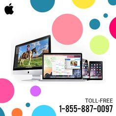 Get help from our experts who know your #AppleProducts best and fixes the issues. Call toll-free 1-855-887-0097 #AppleTechSupportPhoneNumber