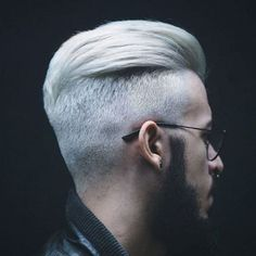 Bleached hair for men - hairstyles hair color - Bleached hair for men – hairstyles hair color - Platinum Blonde Hair Men, Blonde Hair Boy, Blonde Guys, Guy Hair, Cool Mens Haircuts, Cool Hairstyles For Men, Kid Haircuts, Undercut Long Hair, Undercut Hairstyles