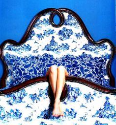 bedding   ooo ooo ooooo I could just sink into this bed too!