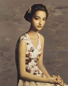 painting Xie Chuyu - Chu Yu Xie