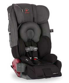 Evenflo Symphony DLX All-In-One Convertible Car Seat, Paramount ...