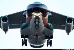 Photos: Kawasaki EC-1 Aircraft Pictures | Airliners.net