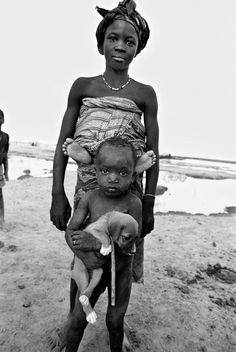 Ferdinando Scianna. Mali, 1993