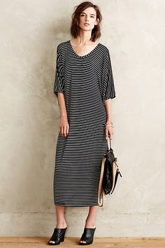 Meliora Maxi Dress