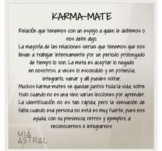 Karma mate