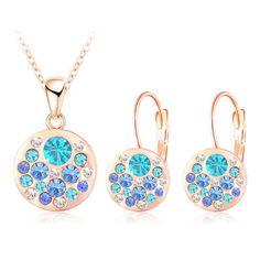 12pcs Drop \u0026 Oval Natural Shell Charm Perlen für Anhänger Earing
