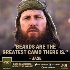 Oh, that jase! Jase Robertson, Robertson Family, You Don't Know Jack, Duck Commander, Quack Quack, Duck Dynasty, Real Man, Make Me Happy, I Laughed