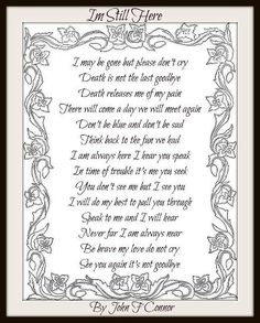 62 Best Saying Goodbye Images Funeral Poems Poems Me