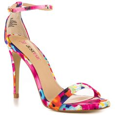 Jf Rosey - Floral JustFab $54.99♥★♥