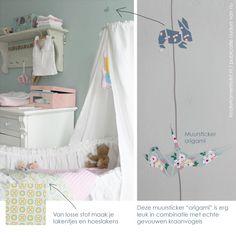 Portfolio, Binnenkijken, Publicaties | Kinderkamer en Babykamer Tips & Ideeen