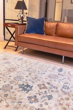 Outdoor Sofa, Outdoor Furniture, Outdoor Decor, Synthetic Rugs, Classic Rugs, Modern Traditional, Border Design, Blue Accents, Persian Rug