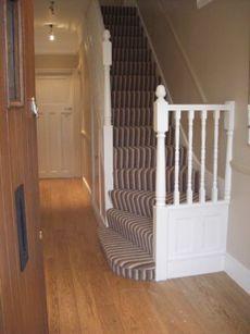 Carpet Village Stairs Stripe