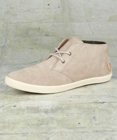.Fred Perry - Byron Mid Suede Boot