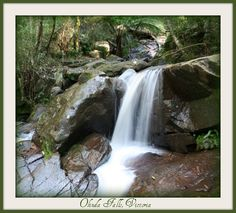Olinda Falls, Victoria