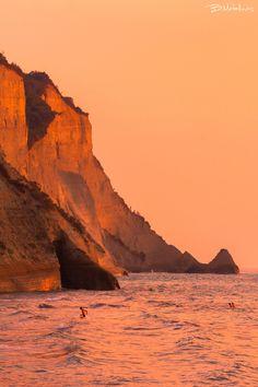 Logas, The Sunset beach, Corfu - Logas, The Sunset beach, Corfu