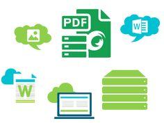 Foxit PDF Toolkit - Server PDF | Foxit Software