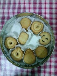 ¿Qué fracción de galletas falta?