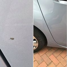 """days photo and review comes from recent customer Sam Belsher: """"I had a bad chip in the rear drivers door on my dad's C4 Picasso. I went to a few places to get a touch up pen but had no luck getting one. I then found Chipex on the internet and I am really surprised with the results. I had to go over it a few times to get it to look as good as it does and will be going over it again a few more times but really happy with what it looks like now - was well worth using."""" Head over to…"""