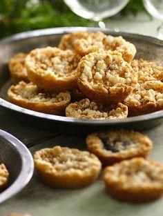 Pumpkin Pie Cookies!
