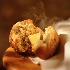Fun Food For Kids: Banana Muffins Recipe