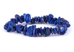 naramok-lapis-lazuli-sekany Lapis Lazuli, Turquoise Bracelet, Bracelets, Jewelry, Luxury, Jewlery, Jewerly, Schmuck, Jewels