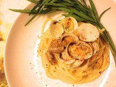 Spaghetti, vongole e zafferano: un piatto che fa bene all'amore - L'Abruzzo è servito   Quotidiano di ricette e notizie d'AbruzzoL'Abruzzo è servito   Quotidiano di ricette e notizie d'Abruzzo