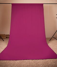 5'x9' photo backdrops are a perfect, smaller size for home photography studios. This size is great for newborn, babies, kids and headshots! The small size makes it easy to hang, roll and store.