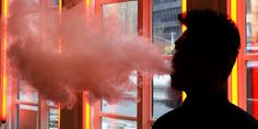First Lady Melania Trump 'deeply concerned' by vaping epidemic, calls for prevention - GreatNina American Lung Association, Vaping Devices, Nicotine Addiction, Seizures, Investigations, Teenagers, Bbc News, Curry Food, Federal