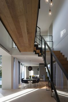 Interior Design By Taylor Reynolds Architects