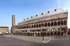 PADOVA Palazzo della Ragione, Veneto, Italy