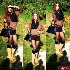 fall outfit #fall