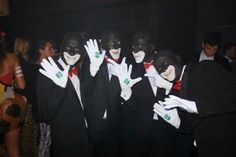 """Last night, several Italian fashion insiders attended a racist Halloween party themed """"Disco Africa."""" Designer Allesandro Dell'Acqua, showed up, along with several others, in blackface. Halloween Party Themes, Halloween Costumes, Cultural Appropriation, Stefano Gabbana, Italian Fashion, Black History, Industrial Style, Culture, This Or That Questions"""