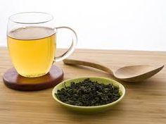 Az oolong tea