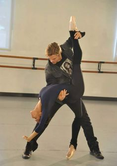 Poetry in motion … - Emmy award-winning choreographer, Derek Hough has choreographed a ballroom piece for Misty Copeland for the upcoming YAGP Gala, which will be held on. Misty Copeland, Dance Movement, Derek Hough, Dancing With The Stars, Dancing With A Partner, Dance Poses, Ballet Photography, Modern Dance, Lets Dance
