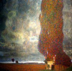 """alecshao: """" Gustav Klimt """""""