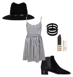 """""""Untitled #39"""" by dizo ❤ liked on Polyvore"""