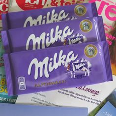 https://crazyhibble.wordpress.com/ #produkttest #freundintrendlounge #milka #milkaalpenmilch #schokolade #lecker