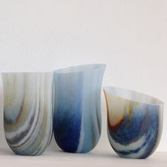 Claire Hall Glass - &Collective Art Gallery, Bridge of Allan