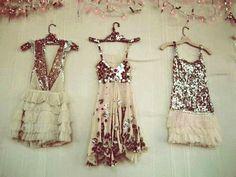 Vintage Sequins