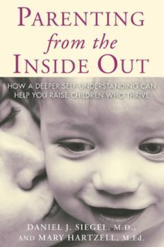 This book is all about you. It makes you question all areas of your own childhood and how you became the person you are today. The book explores recent findings in neurobiology and attachment research and helps to throw light on how and why we adopt or repel some of the patterns from our parents or major caregivers. Best Parenting Books, Gentle Parenting, Parenting Hacks, Parenting Articles, Peaceful Parenting, Mindful Parenting, Parenting Toddlers, Parenting Styles, Parenting Humor