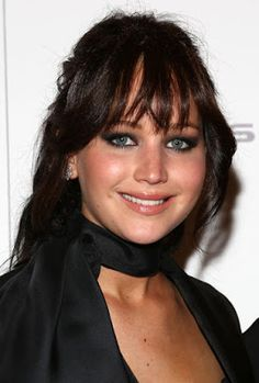 Girl Crush - Jennifer Lawrence