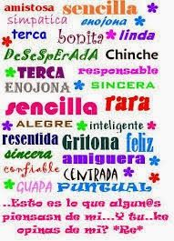 EL BLOG DE ANA: 4. MAPA DE LOS TIPOS DE PALABRAS Spanish Grammar, Spanish 1, Spanish Teacher, Spanish Classroom, How To Speak Spanish, Teaching Spanish, Spanish Language, Dual Language, Language Arts